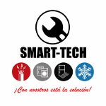 Centro de Servicio en Línea Blanca / Smart-Tech