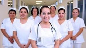 Cuidadoras de Adulto Mayor y  Enfermeras a tus Ordenes