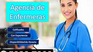 Enfermeras Guatemala con mas de 9 años de Experiencia