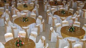 Banquetes y Montajes