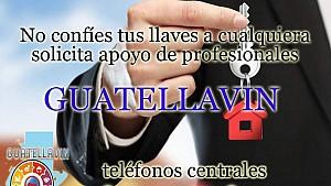 Cerrajerias en Guatemala 24584474