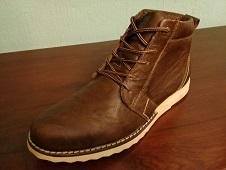 Zapatos para caballeros Por Mayor.