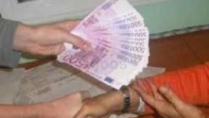 Oferta de préstamo entre particular Necesita financiación