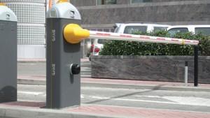 Mantenimiento barrera electronica