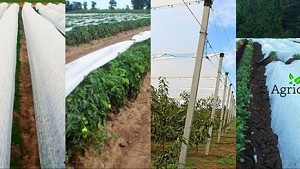 Tela agrícola