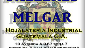 HOJALATERIA EN GUATEMALA
