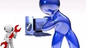 Mantenimiento preventivo y correctivo de PCs