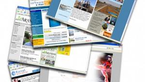 Paginas Web desde $65.00 anuales