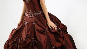 Hacemos realidad el Vestido de tus sueños