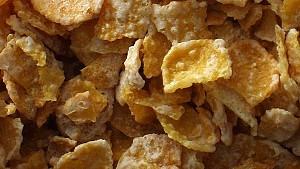 Hojuelas de maíz