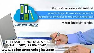 Software - Administracion y Contabilidad Empresarial
