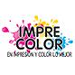 Imprenta y Litografía Imprecolor