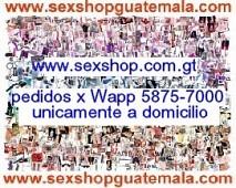 Sex Shop guatemala