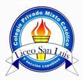 Colegio Liceo San Luis y Su Sección Capullitos