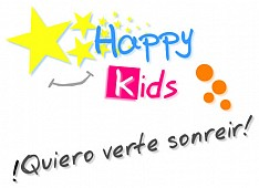 Fiestas y Celebraciones - Happy Kids