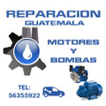 Reparación de Bombas Guatemala 41370782