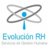 Evolución de Recursos Humanos