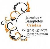 eventos y banquetes crislan 52407010