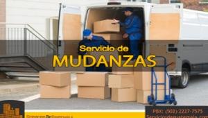 Servicio de Mudanza | Servicios de Guatemala   en Guatemala Guatemala