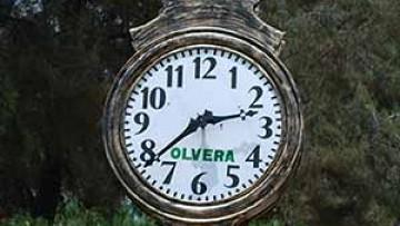 Relojes Monumentales en