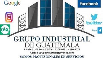 EXTRACTORES PARA OLORES EN GUATEMALA en Guatemala Guatemala