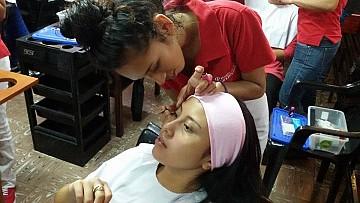 Cursos de Belleza y Cosmetoligia para el 2017 estamos autori en Guatemala Guatemala
