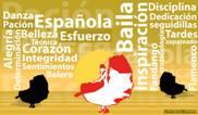 Clases de baile Flamenco en Mixco Mixco