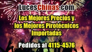 Juegos Pirotecnicos en Villa Nueva Villa Nueva