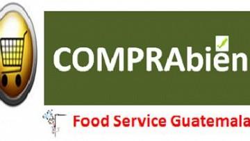 Food Services y Distribución de alimentos en Guatemala en