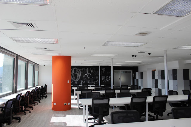 Remodelaciones de oficinas en guatemala remodelaci n de for Remodelacion oficinas