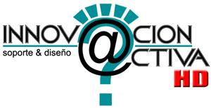 Logo INNOVACION ACTIVA