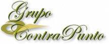 Logo GRUPO CONTRAPUNTO