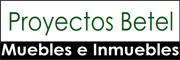 Logo Proyectos Betel