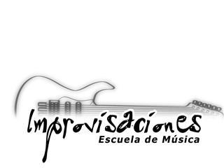 Logo academia de musica improvisaciones