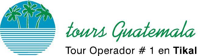 Logo Tropical Tours Operador