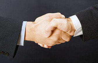 Ponemos en contacto compradores con vendedores para que ente ellos hagan negocios